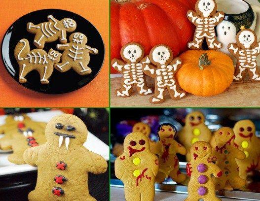 Домашняя вечеринка Хэллоуин