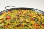 Paella met zeevruchten en kip recept op MijnReceptenboek.nl