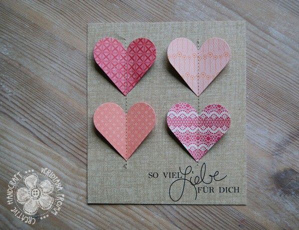 diy valentine's day card ideas for boyfriend