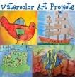 Art Project Lesson Plans