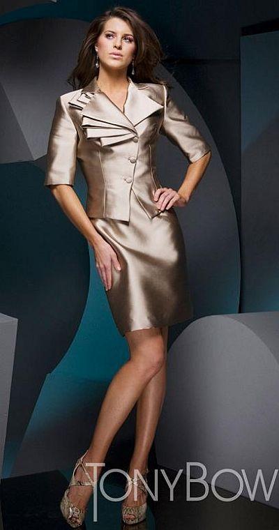 Pageant Interview Suit Tony Bowls Suits TS21057A