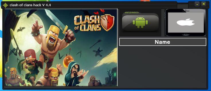 clash of clans apk app