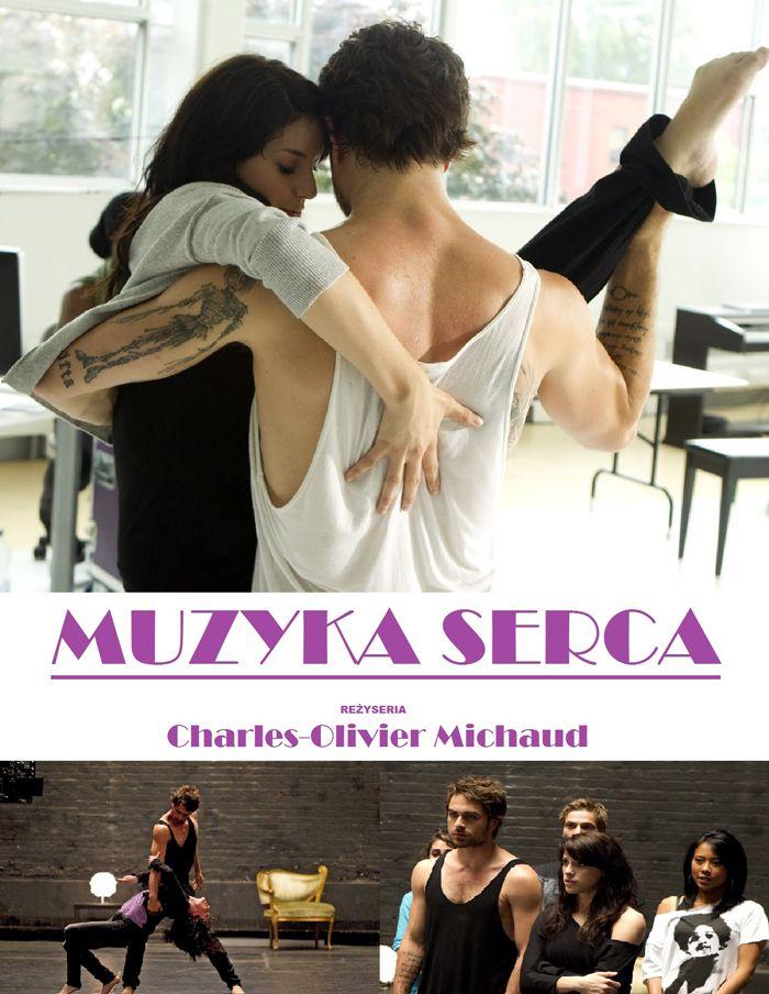 Muzyka serca (2011) online - VOD