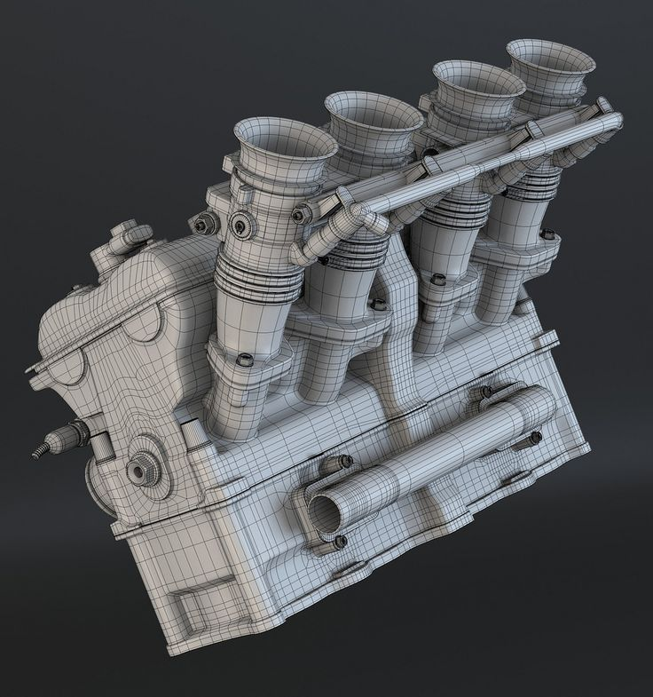 I'm not really sure how this is going to help me yet the object has great typology its very complex If run into weird shapes I think I'll come back and look at this model.