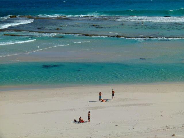Esperance, Ten Mile Lagoon, Australia by Jo Castro