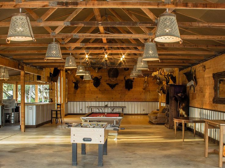 Party Barn on Barn House Plans Floor