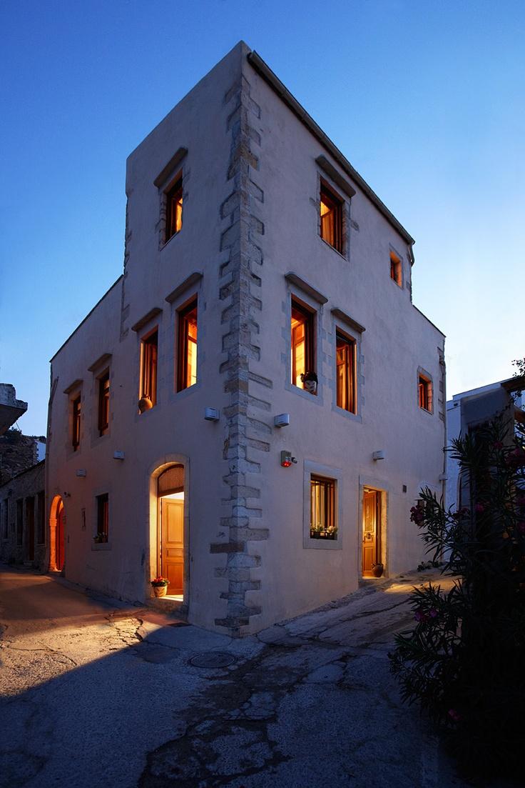 Rethymno Villa, Rethymno, Crete, Villa Euphoria www.villa-crete.gr/
