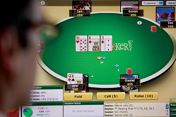 With GamblingOnline.biz we provide you with the very best throughout on the net betting plus a wealth associated with information that's created to boost your current playing expertise. Right here https://www.GamblingOnline.biz