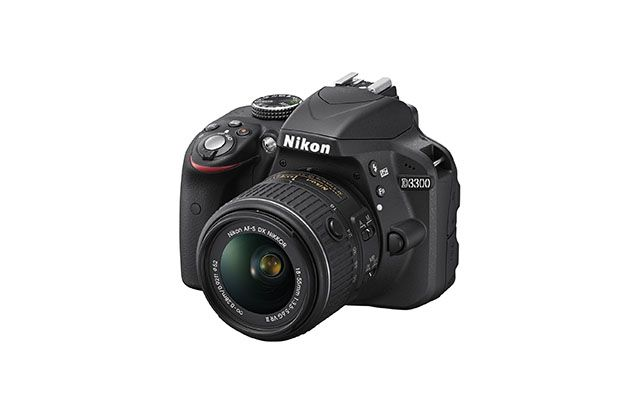 The Nikon D3300 is, simply put, the best low-end DSLR on the market. It combines some of the best image quality we've ever seen at this price with excellent b