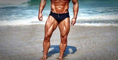 Ejercicios de pierna para el hombre: entrena en casa para conseguir más músculo Trabaja tu tren inferior con esta recopilación de ejercicios para hacer en casa sin necesidad de material para fortalecer tus piernas. Más de una vez te lo han repetido y tú mismo ha sido capaz de verlo: tu tren inferior dista mucho a nivel de tonificación y músculos de los avances que estás consiguiendo en tus pectorales hombros y brazos. Ya es hora de que comiences a trabajar tus piernas! Este entrenamiento no…