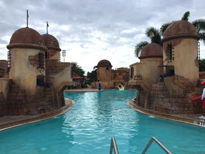 Disney World Hotels - Six Reasons We Love Disney's Caribbean Beach Resort - Click this pin for this great information from the TouringPlans blog. Learn how you can get a free TouringPlans subscription from http://www.buildabettermousetrip.com/free-touring-plans
