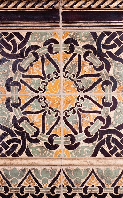 Decorative Picture Tiles Custom 20 Best Crossings™ Decorative Tile Collection Images On Pinterest Design Ideas