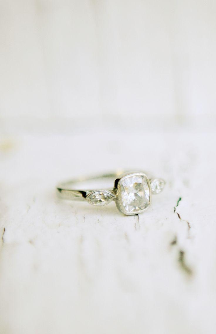 #rings  Photography: Adeline & Grace Photography - adelineandgrace.com