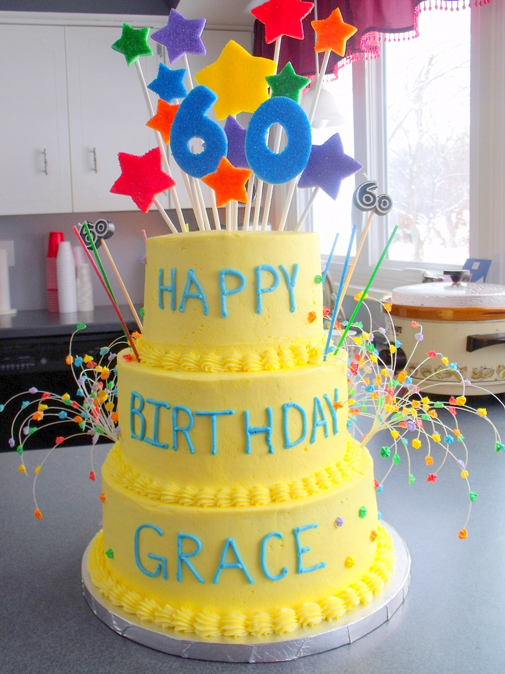 17 Best Images About 60th Birthday Party On Pinterest