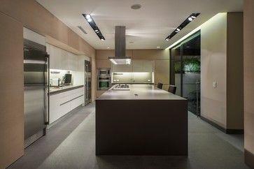 Hipico - contemporary - kitchen - mexico city - RHYZOMA - Arquitectura / Diseño