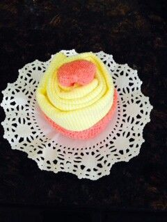 Baby Shower Cupcakes... www.vseventplanners.com