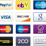 Credit Card Icons http://latestbusinesscards.com/blank-credit-card-payment-form