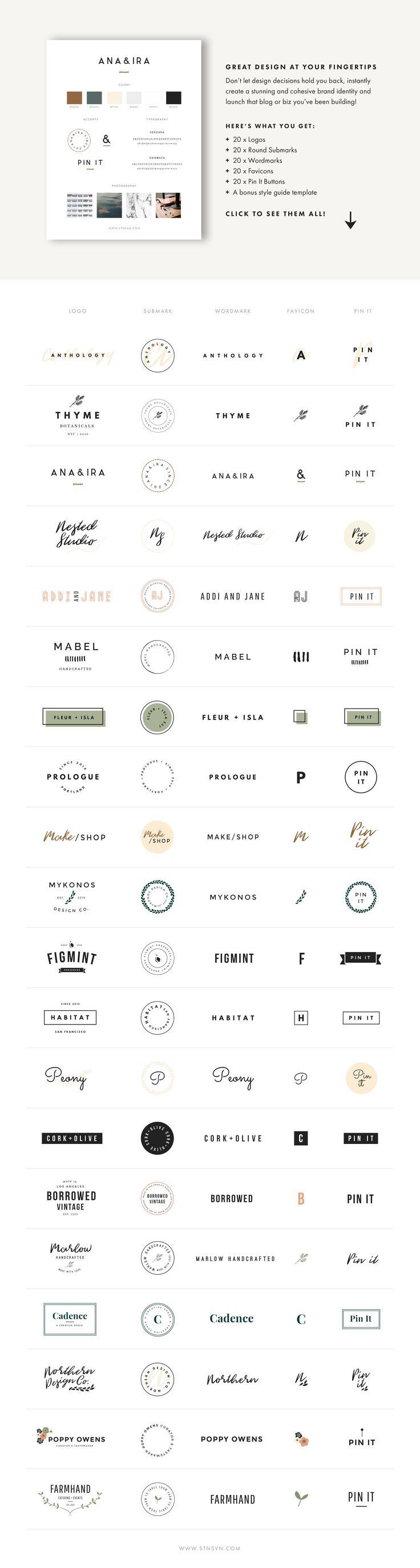 419 best Branding images on Pinterest