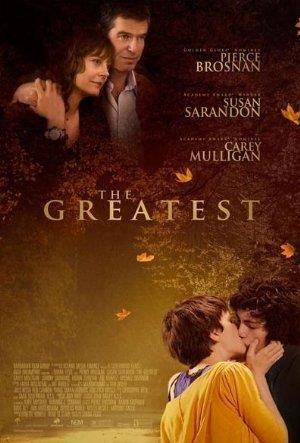 Watch 'The Greatest (2009 film)'.