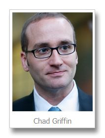 Political strategist Chad Griffin named next president of Human Rights Campaign (HRC)