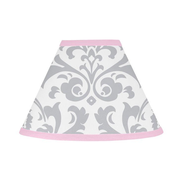Sweet JoJo Designs Elizabeth Lamp Shade | Overstock.com