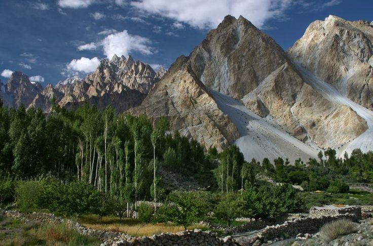 Hunza, Pakisztán