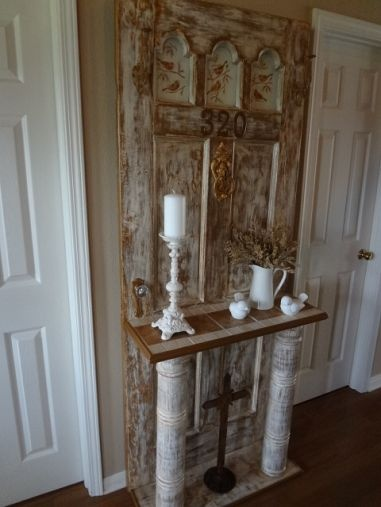 23 Best Images About Hall Trees Rustic Primitive