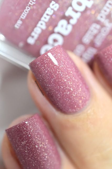 Marine Loves Polish: piCture pOlish - Sveta Sanders Duo - Embrace