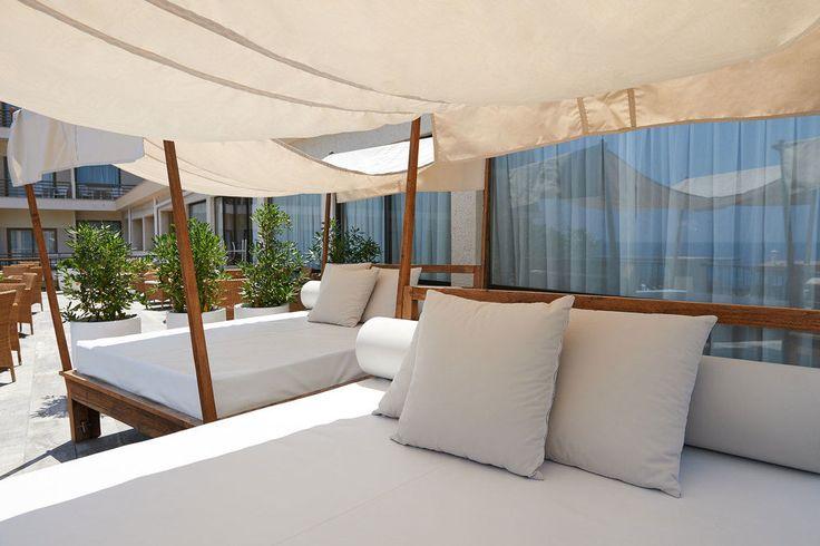 Vincci Bosc de Mar #Mallorca #Spain #Spanien #Island #Mallis #Ö #Hotel #Vacation #Sol #Bad #Sun #Semester #Bed #Säng #Cala #Aguila #CalaAguila #Ratjada #CalaRatjada
