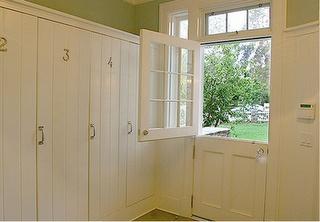 dutch entry doors...