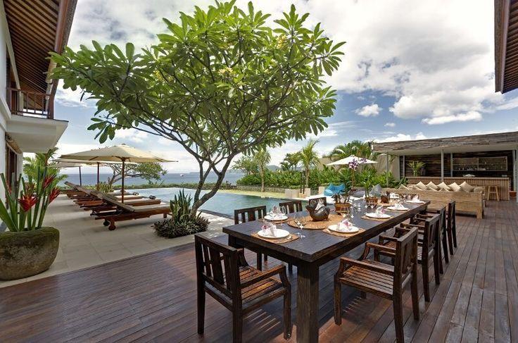 Villa Asada | Candidasa, Bali | Indonesia