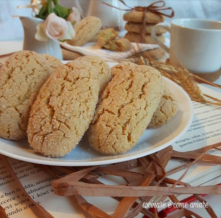 i biscotti inzupposi con farina di farro sono dei deliziosi e soprattutto genuini biscotti da latte come quelli che un tempo preparavano le nonne.