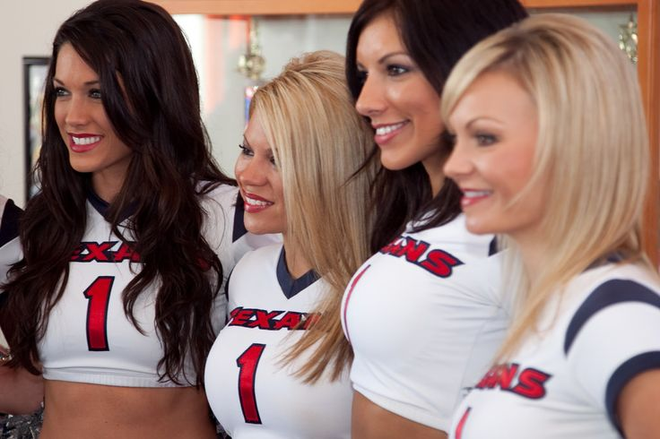 https://flic.kr/p/8qwgAF   texans cheerleaders   Texans support the Wounded Warrior Program in support of our troops.