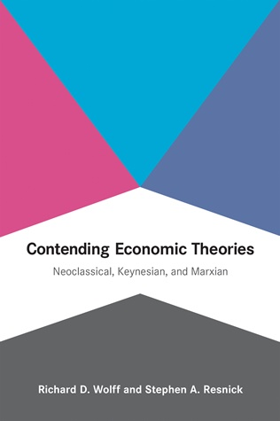 77 best fall 2012 images on pinterest book covers cover books and contending economic theories neoclassical keynesian and marxian by richard d wolff and fandeluxe Gallery