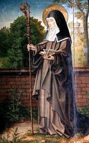 St. Agnes of Assisi - November 17