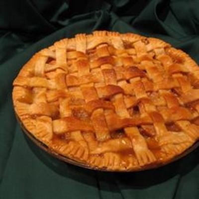 Moms Apple Pie I food-and-drink | Feel Good Pins | Pinterest