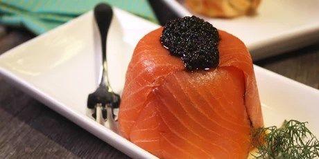 Photo of 40 Spectacular Smoked Salmon Recipes