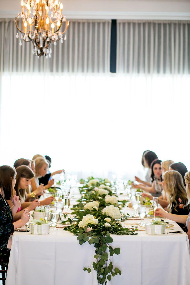 9 best Bridal Luncheons at Hotel Ella images on Pinterest   Boutique ...