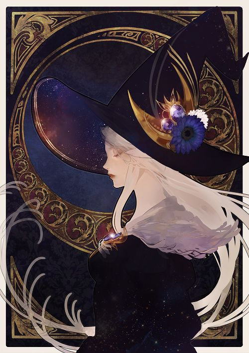 Final Fantasy XIV Astrologian                                                                                                                                                                                 More