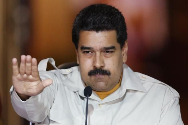 The Spanish government expressed concerns overnational companies with branches in or strong ties with Venezuela after President Nicolas Maduro made threatening remarks. Maduro recently met with representatives of major Spanish companies with interests in Venezuela (Telefónica, Repsol, BBVA, Mapfre, Iberia, Air Europa and Meliá). He conveyed that if the Spanish media does not stop attacking the Venezuelan regime and alluding to a connection with the rising leftist-socialist political party…