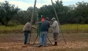 Getting a Leg up on Texas Hunting