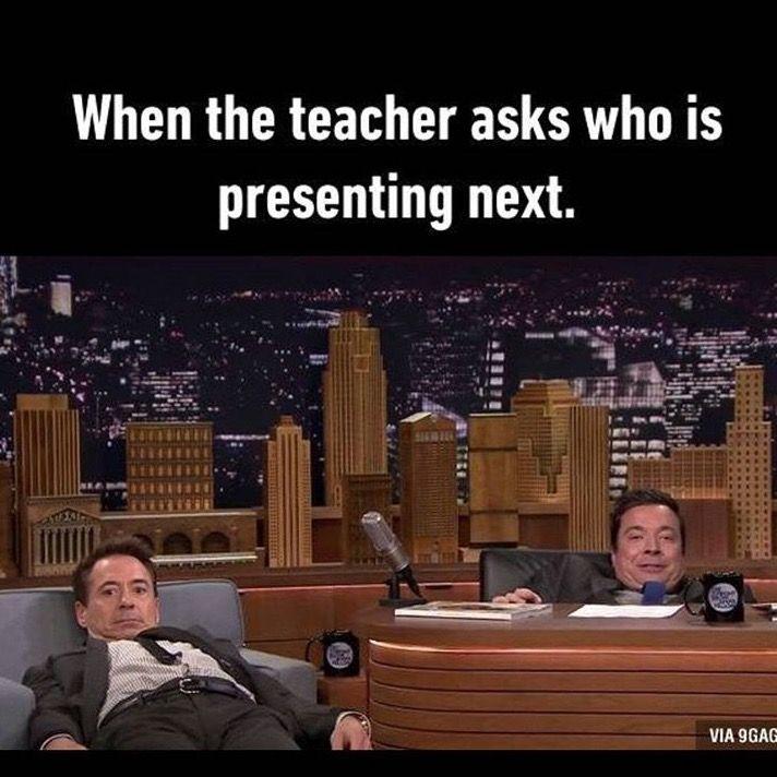 Hahaha me