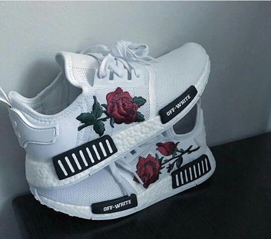Picture Of Shoes White