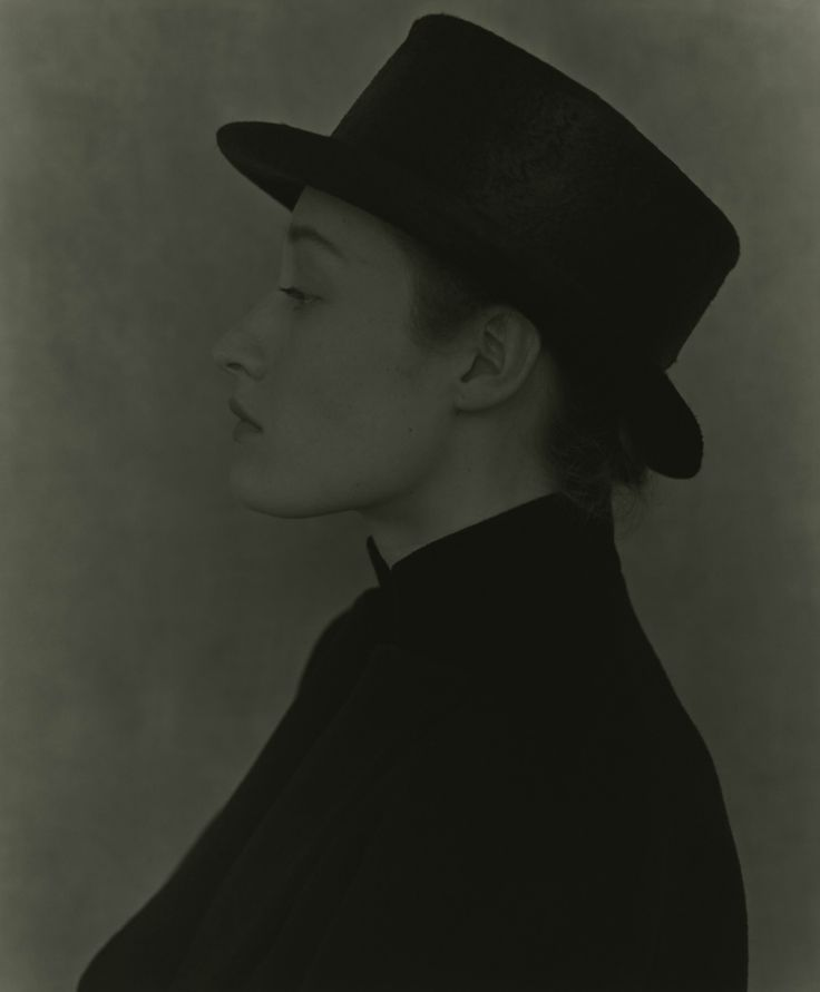 Yoshihiko Ueda 上田義彦 Marie-Sophie Wilson