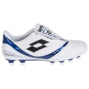 SALE - Lotto EC1181820 Soccer Cleats Mens White - BUY Now ONLY $122.00