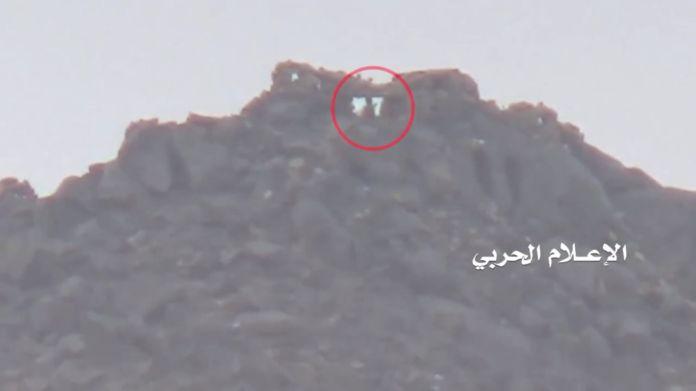 Noticia Final: VÍDEO: atiradores iemenitas atingem seis soldados ...
