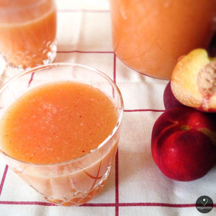 Néctar de Pêssego | Peach Nectar