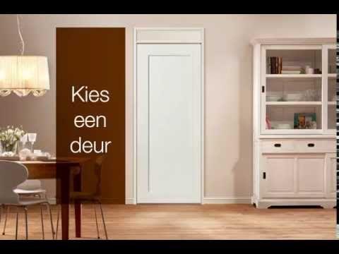 Berkvens Mijndeur intro film - YouTube