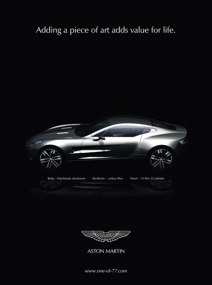 Best Aston Martin Automobile Ads Images On Pinterest