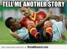 funny soccer pictures - Google Search